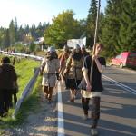Gora Peruna 2011